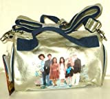 High School Musical Hand Bag Silver