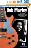Bob Marley - Guitar Chord Songbook (Guitar Chord Songbooks)