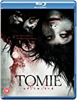 Tomie:Unlimited (2011) (Blu-ray)