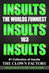 INSULTS – The Best Insults Ever – Win…