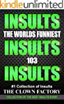 INSULTS - The Best Insults Ever - Win...
