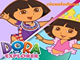 Dora The Explorer Special Adventures Vol 2