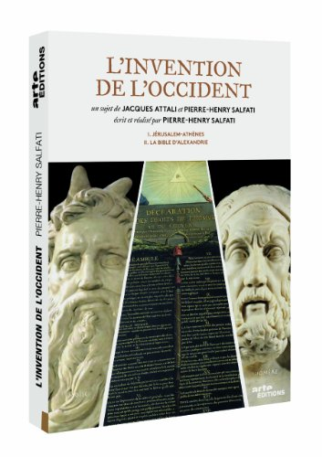 L'Invention de l'Occident
