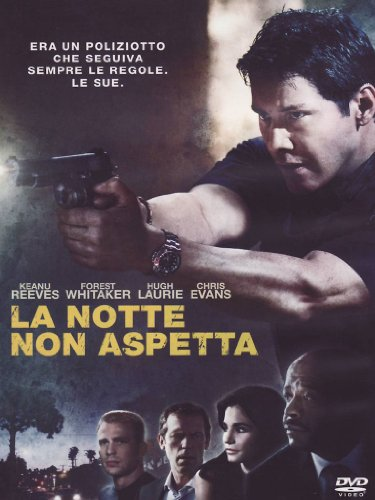 La notte non aspetta [IT Import]