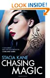 Chasing Magic (Downside Ghosts, Book 5)