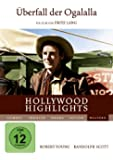 Überfall der Ogalalla - Hollywood Highlights [Import allemand]