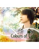 Colours of Light -Yasunori Mitsuda Vocal Collection-