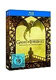 Game of Thrones - Die komplette 5. Staffel [Blu-ray]