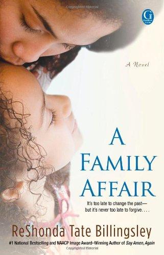 Image of A Family Affair