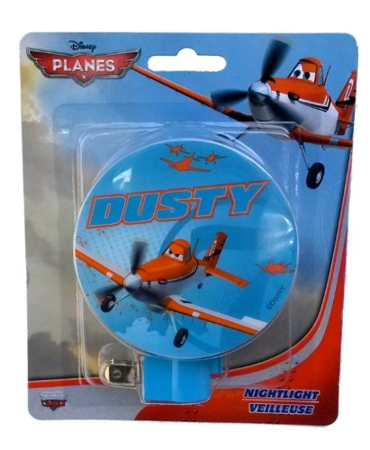 Disney Planes - Various (Blue)