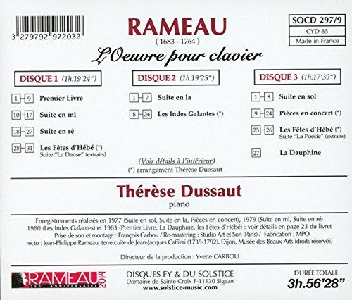 CD Thérèse Dussaut 2
