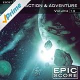 Epic Action & Adventure Vol. 14 - ES027