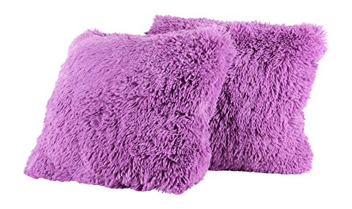 Sweet-Home-Collection-Plush-Pillow-Faux-Fur-Soft-and-Comfy-Throw-Pillow