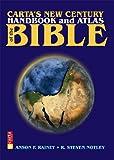 img - for Cartas's New Century Handbook and Atlas of the Bible book / textbook / text book