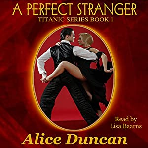 A Perfect Stranger Audiobook