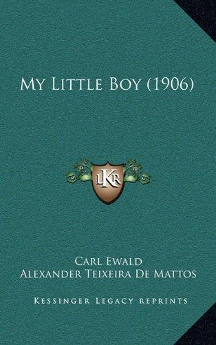 My Little Boy (1906)