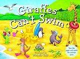 Michelle Todd Giraffes Can't Swim