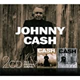Johnny Cash American Recordings/Unchained