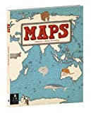 img - for Maps book / textbook / text book