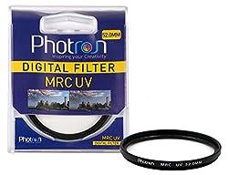 Photron 52 mm MRC UV Digital Filter Multi Coated