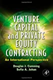img - for Venture Capital and Private Equity Contracting: An International Perspective book / textbook / text book