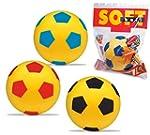 Mondo 07852 - Fu�ball Softball, Dursc...