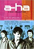 A-HA Live At Vallhall Homecoming / Headlines And Deadlines The Hits Of A-HA [DVD] [2006]