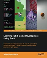 Learning iOS 8 Game Development Front Cover