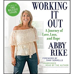 Working It Out Audiobook