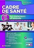 echange, troc Sylvie Pierre - Cadre de santé Le concours d'entrée concours IFCS 2011