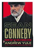 img - for Sean Connery book / textbook / text book