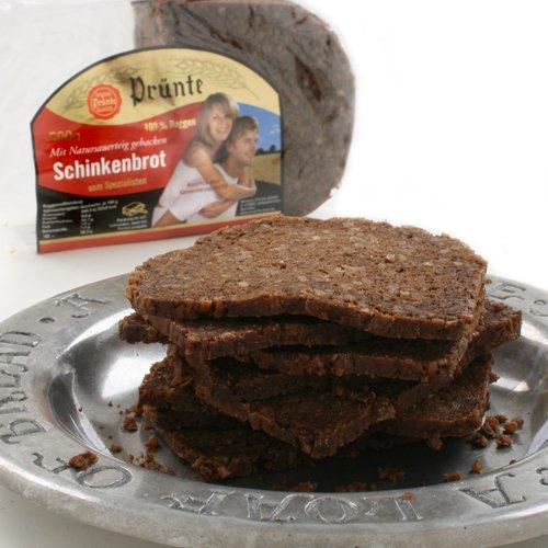 German Dark Rye Bread (1.1 pound) (German Dark Bread compare prices)