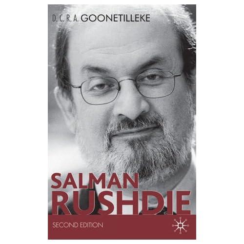 Salman Rushdie: Second Edition