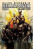 img - for Hellraiser Dark Watch #9 book / textbook / text book