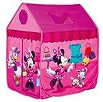 Juega tienda Get Go Disney Minnie