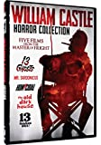 William Castle Horror Collection: 5 Movie Pack