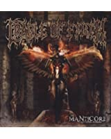 Manticore & Other Horrors
