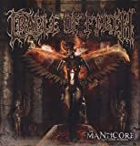Cradle Of Filth The Manticore and Other Horrors-2LP [VINYL]