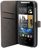 Muvit MUSLI0493 Etui folio pour HTC Desire 310 Noir