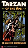 Image of Tarzan of the Apes (Townsend Library Edition)