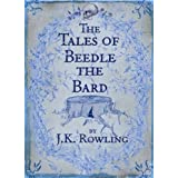 "The Tales of Beedle the Bard (Standardausgabe)von ""Joanne K. Rowling"""
