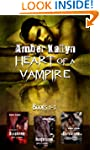 Heart of a Vampire (Book Bundle, Book...