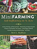 Mini Farming: Self-Sufficiency on 1 4 Acre