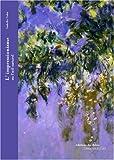 echange, troc Isabelle Cahn - L'impressionnisme ou l'oeil naturel