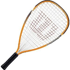 Buy Wilson Slammer Racquetball Racquet by Wilson