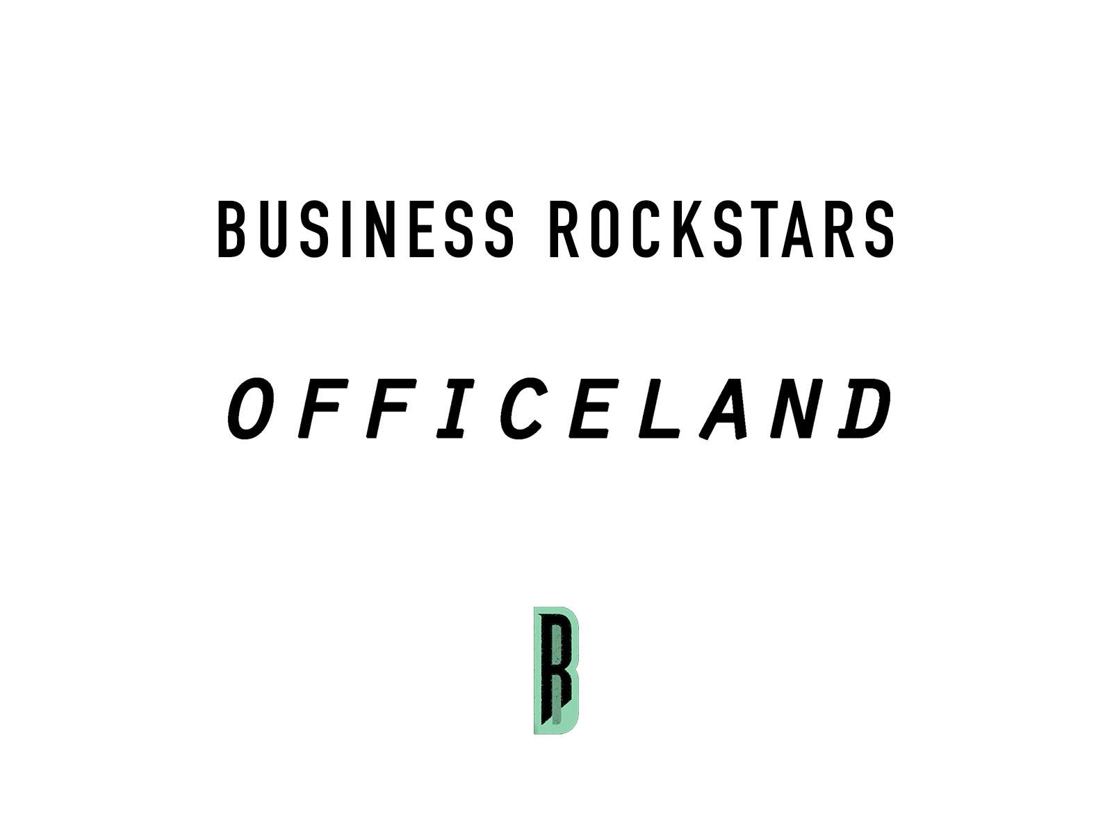 Officeland on Amazon Prime Instant Video UK