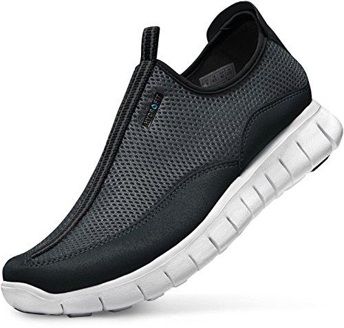 Tesla Men's Ultra Lightweight Running Shoes L510