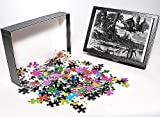 Photo Jigsaw Puzzle Of Dragon (De Bry)
