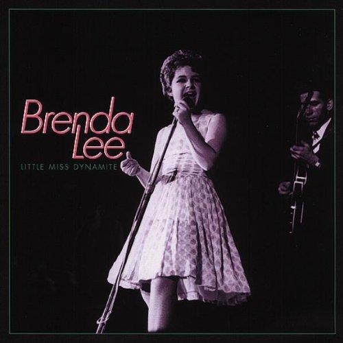 Brenda Lee - Vinyl Raritäten 60 - Zortam Music