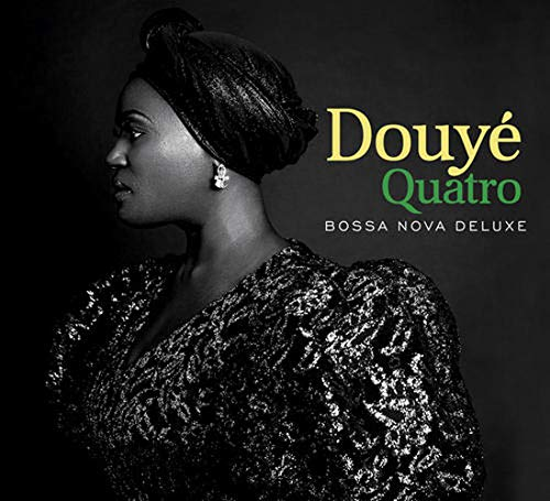 CD : Douye - Bossa Nova Deluxe (CD)